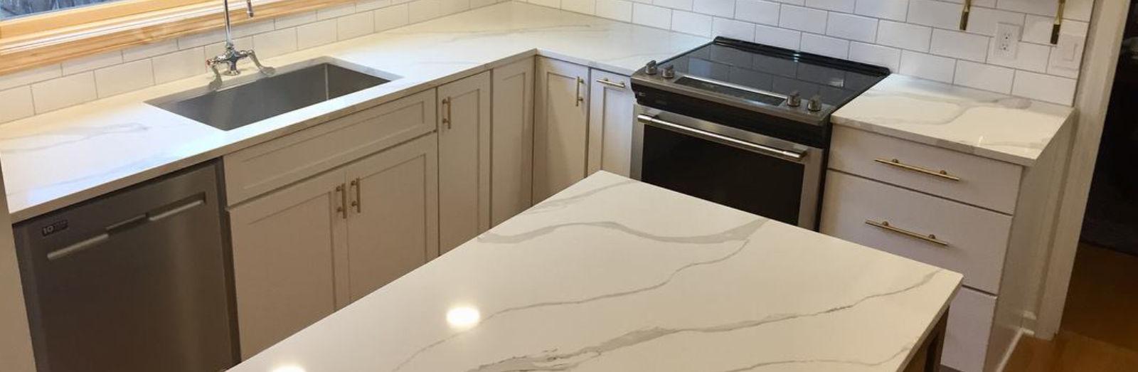 Custom Countertops Rochester NY | Lawrence Natural Stone